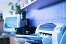 Por qué los cartuchos de las impresoras de inyección se secan