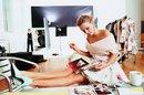 Tipos de trabajo en la industria de la moda