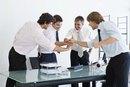 Formas en las que un gerente de departamento de ventas puede utilizar a su equipo para obtener un buen rendimiento
