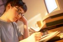 How to Write a Letter of Intent for an Undergraduate College