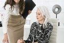 Las cinco características principales de una asistente ejecutiva