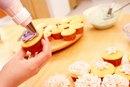 Sueldo promedio de un decorador de pasteles