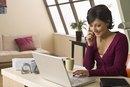 Cómo encontrar un trabajo de asistente virtual