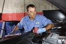 Los primeros pasos para convertirse en mecánico de automóviles