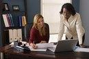 Las características más importantes de un empleado de éxito