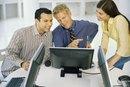 ¿Qué capacidades de computación son necesarias para la alta administración de un negocio?
