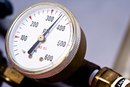 What Is an Instrument That Measures the Pressure of a Gas or Vapor?