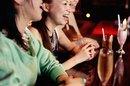 Cómo calcular si la barra libre es rentable para un restaurante