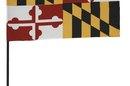 Violaciones de las leyes de recursos humanos en Maryland