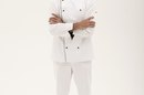 ¿Cuáles son los requisitos de presentación y uniforme para un chef?