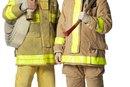 ¿Qué tipo de equipo usan los bomberos?