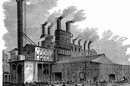 To What Extent Did the Industrial Revolution Change American Social, Economic & Political Life?