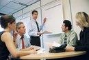 Cómo hacer una propuesta de un plan de negocios