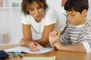 What Can Parents Do to Help Middle School Algebra Students?