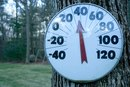 Second-Grade Temperature Lesson