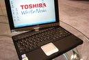 Cómo solucionar una computadora lenta de Toshiba