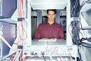 ¿Cuál es el salario máximo mensual de un Ingeniero en eléctrica?