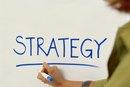 ¿Cuáles son las estrategias de administración del departamento de recursos humanos (HRM)?