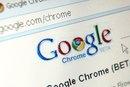 Deshabilitar varios procesos en Google Chrome