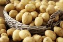 The Glycemic Index of Potatoes