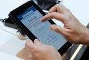 Cómo realizar una copia de seguridad en tabletas de Android