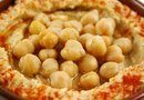Healthy Facts About Chickpeas