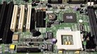 Difference Between a Motherboard & Processor
