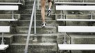 [Speed] | How to Increase Your Speed for Running Up the Stairs
