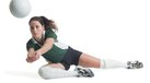 Upper Arm Toning for Volleyball Players
