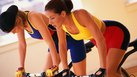 [Indoor Cycle Class] | Targeting the Gluteus During an Indoor Cycle Class