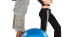 Swiss Ball Exercises for Glutes
