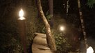 How to Start a Landscape Lighting Business
