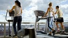 Does an Elliptical Make Bad Knees Worse?