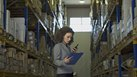 What Is the Principle of an Inventory Control System?