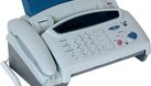 How to Send a Document From a PC to a Fax Machine