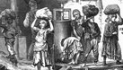 What State Was First to Pass Laws Forbidding Child Labor?