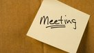 How to Write a Meeting Reminder