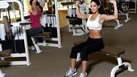 [Weight Bench] | Toning Workout for Women With Weight Bench