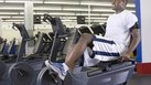 What Does a Recumbent Bike Help Trim?