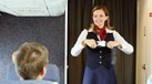 How Much Do Air Stewardesses Get Paid?