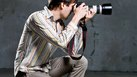 Demanding Characteristics of a Photographer