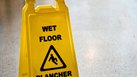 Safety Training for Slip & Fall Prevention