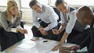 What Are the Three Functions to Consider When Planning a Business Meeting?
