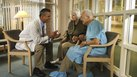 What Type of Doctors Are Employed at Nursing Homes?