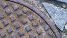 [Manhole Covers] | How to Advertise on Manhole Covers