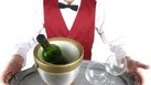 What is a Commis Waiter?