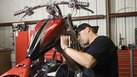 The Salaries of Motorcycle Mechanics