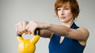 The Best Kettlebell Workout for Women Over 50