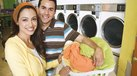 How to Start a Laundromat Company