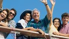 The Salaries of Cruise Agents
